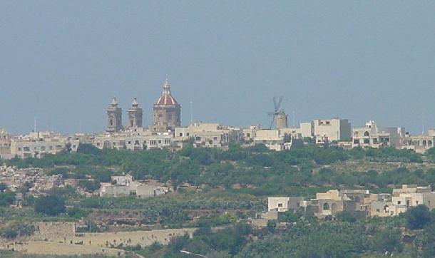 Gozo 2000 - Xaghra